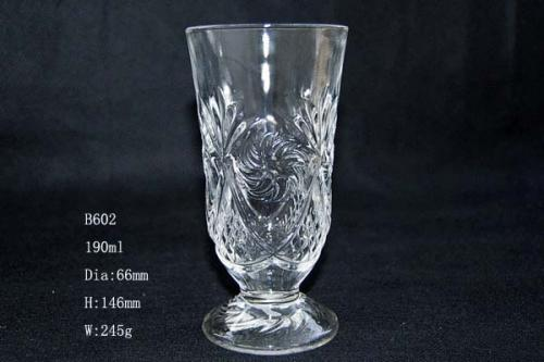 Glass Tumbler  HY-B602